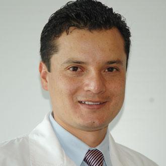 Dr. Luis Miguel Suárez